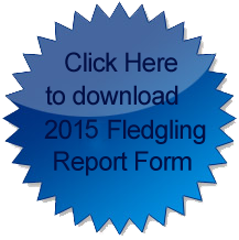 Click here for fledgling report form