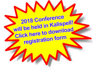 Click here to download Registration Form for 2018 Mountain Bluebird Trails Conference in Kalispell